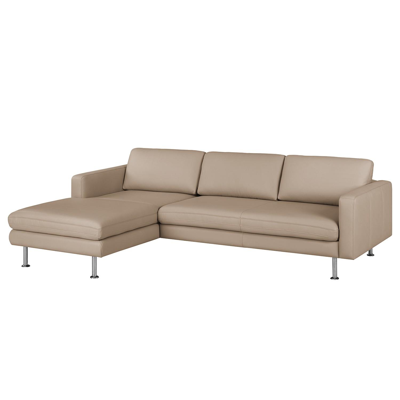 Canapé d'angle Bivona I