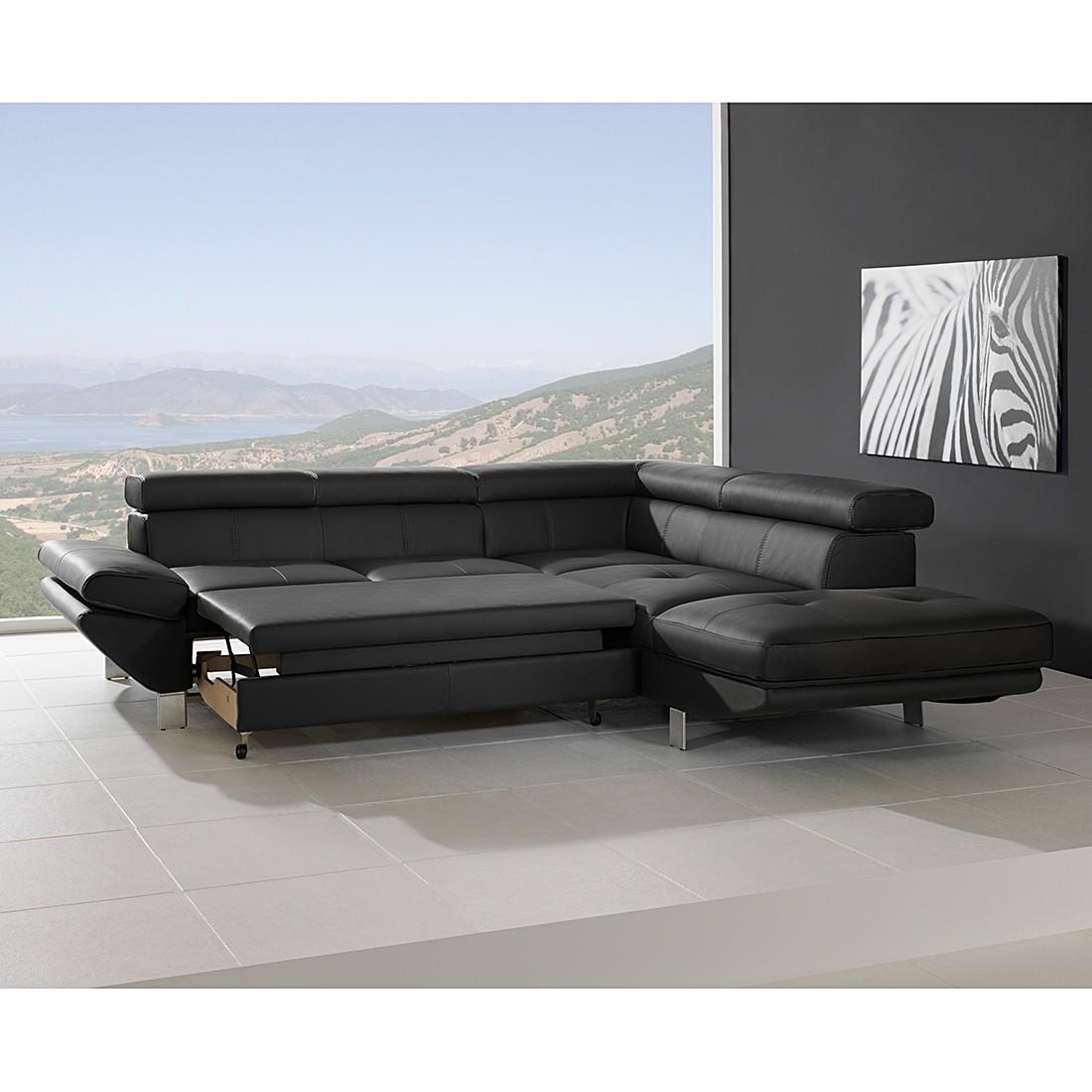 Wunderschön Sofa Echtleder Ideen Von