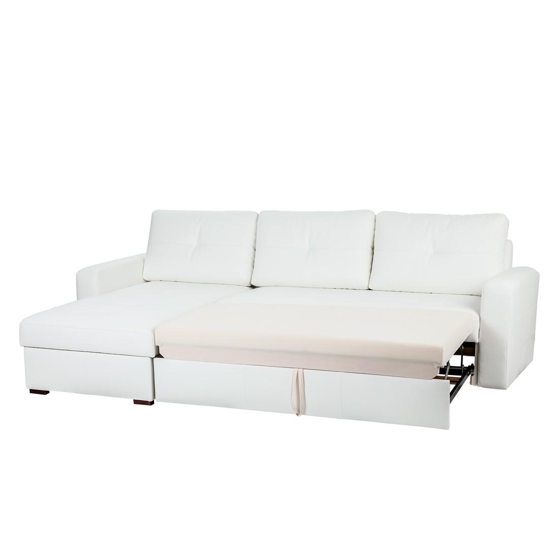 Jetzt bei Home24: Sofa mit Schlaffunktion von Nuovoform | home24