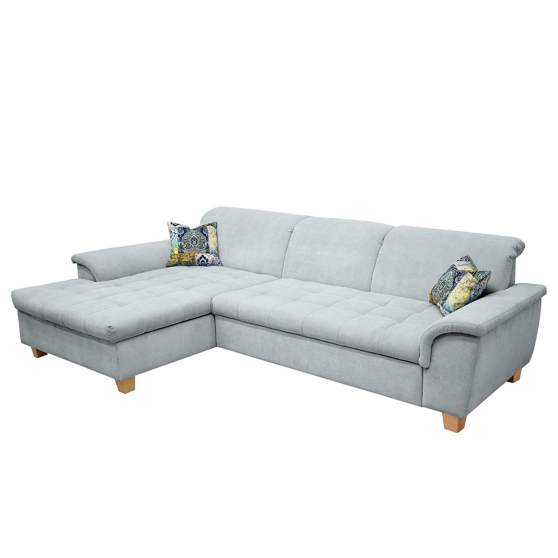 Canapé d'angle Charlo Microfibre
