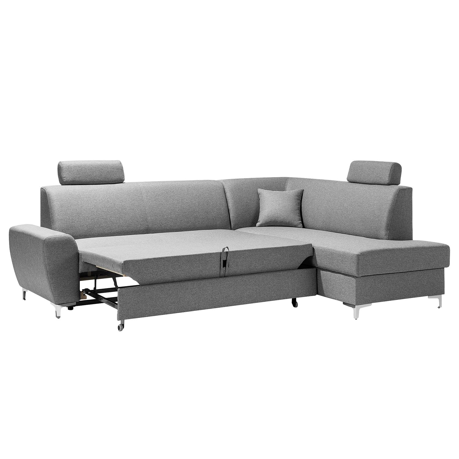 11 sparen ecksofa chase von fredriks nur 799 99 cherry m bel home24. Black Bedroom Furniture Sets. Home Design Ideas
