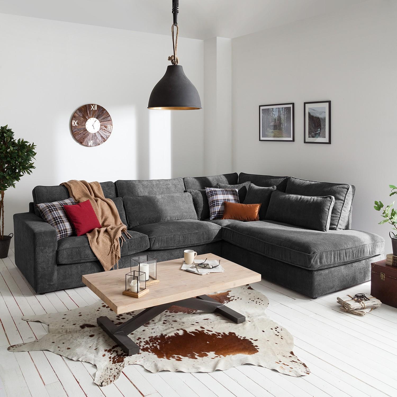 Canapé d'angle Coolock