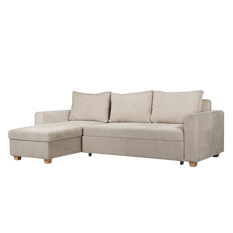 Canapé d'angle Crandon