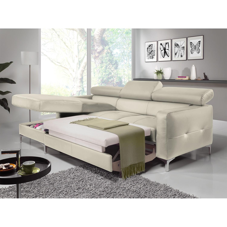 Canapé d'angle Eduardo I