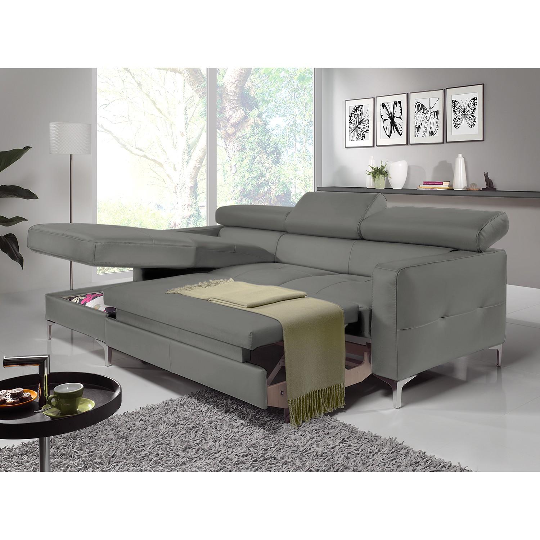 Canapé d'angle Eduardo