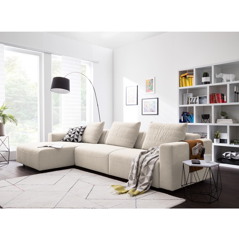 Canapé d'angle Finny II