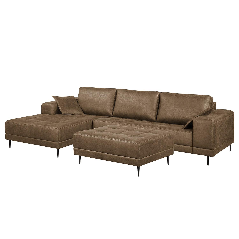 Canapé d'angle Flesk