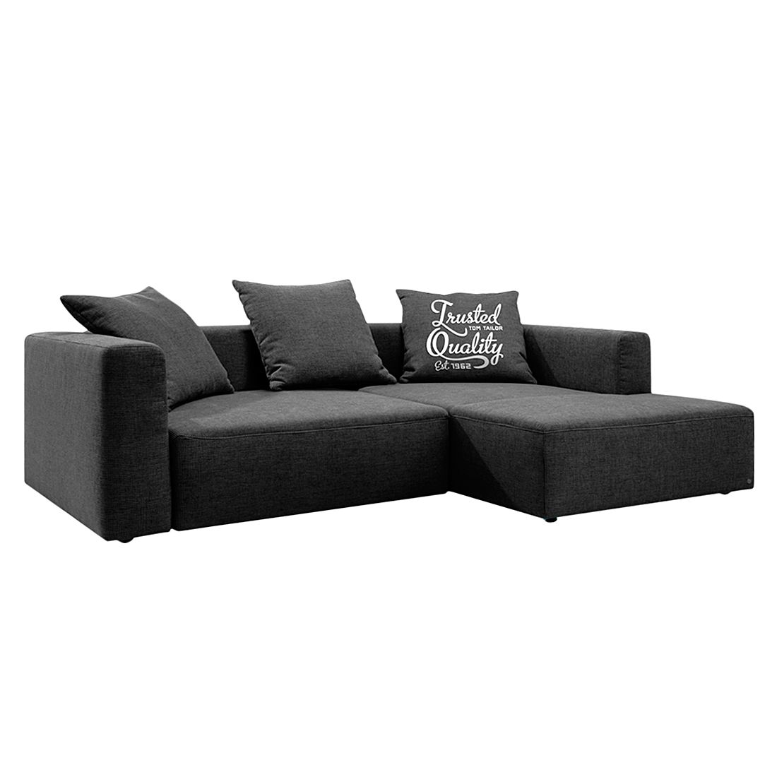 Ecksofa Heaven Casual Webstoff