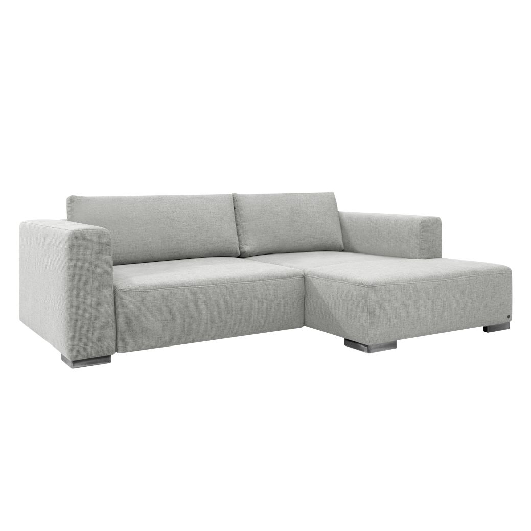 home24 Ecksofa Heaven Colors Style S Webstoff | Wohnzimmer > Sofas & Couches > Ecksofas & Eckcouches | Tom Tailor