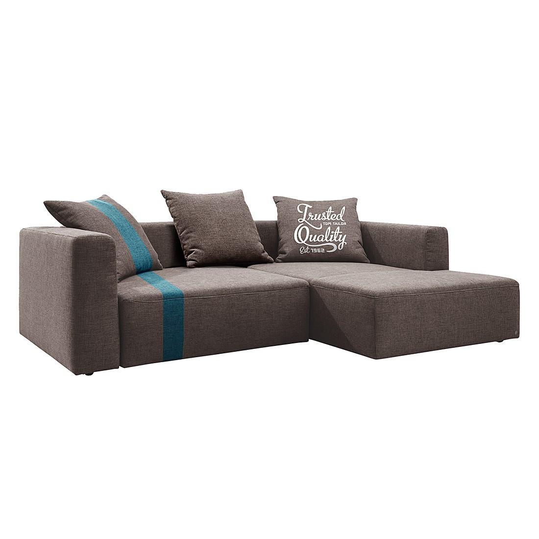 Canapé d'angle Heaven Stripe