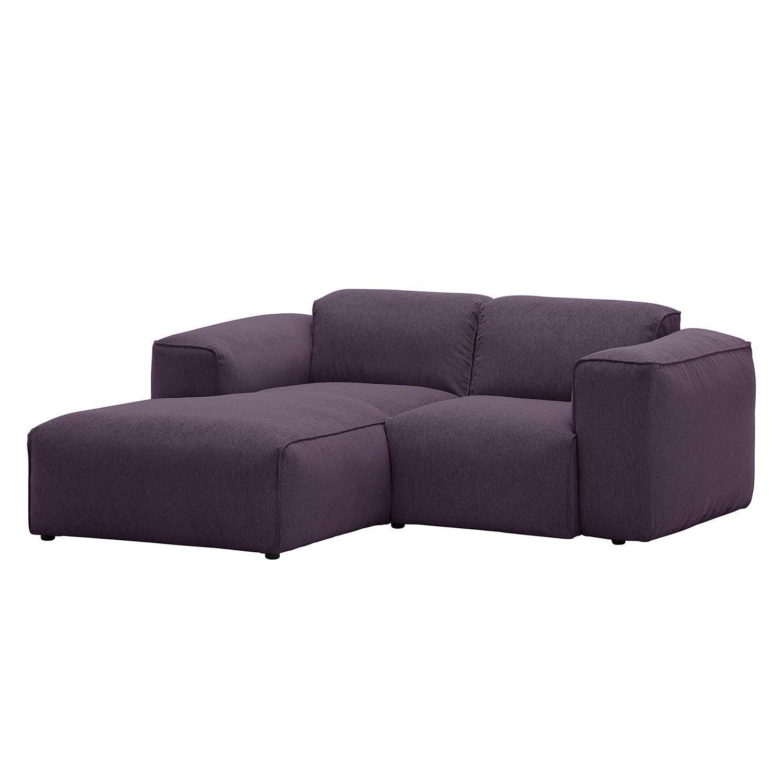 Canapé d'angle Hudson VII Tissu