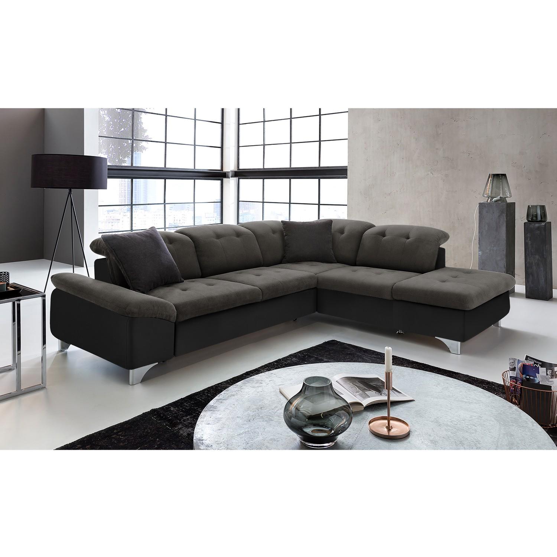 Canapé d'angle Jurby