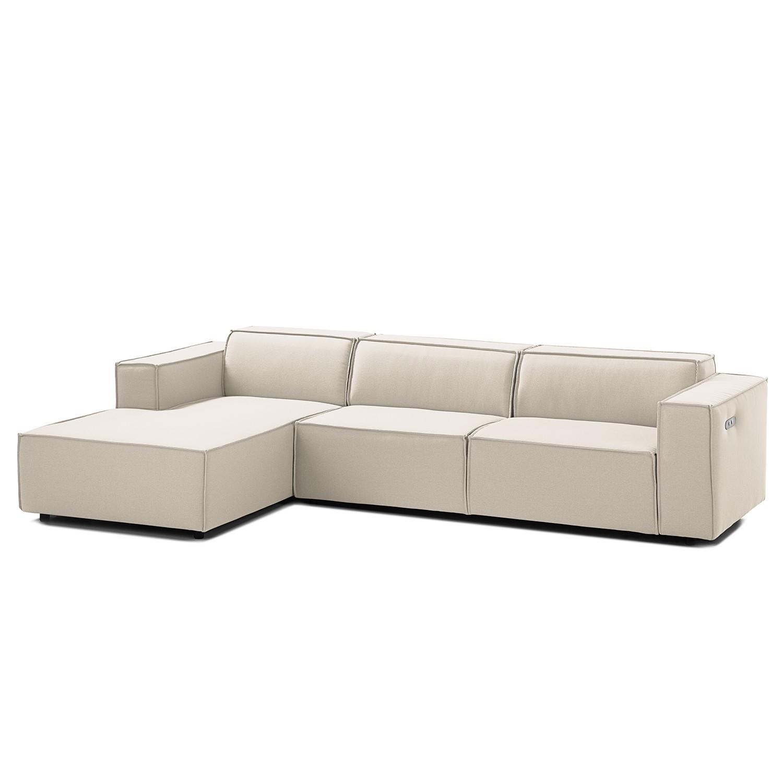 Canapé d'angle Kinx II