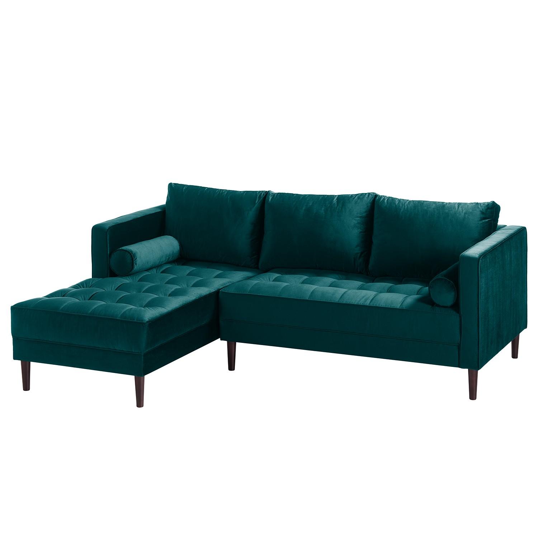 Canapé d'angle Laona