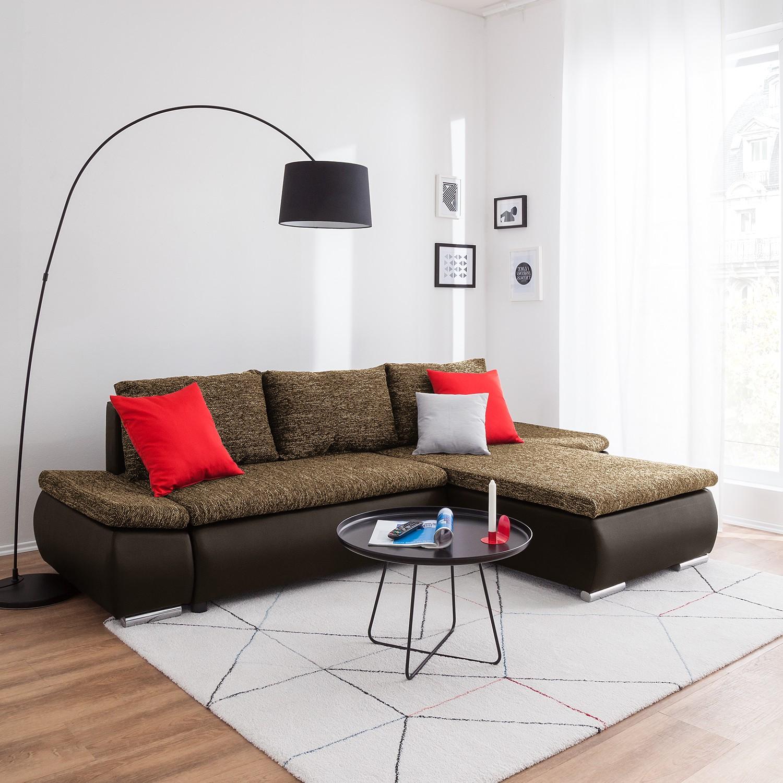 Canapé d'angle Laza