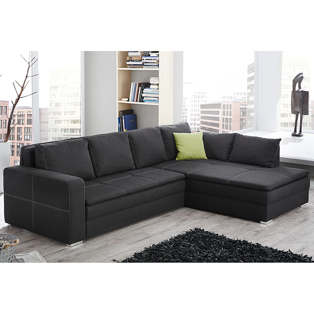sofa mit breiter ottomane top affordable couch mit breiter sitzflche with sofa mit breiter. Black Bedroom Furniture Sets. Home Design Ideas