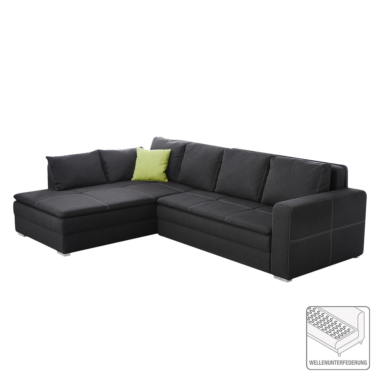 Sofa mit Schlaffunktion von Home Design bei Home24 bestellen | home24