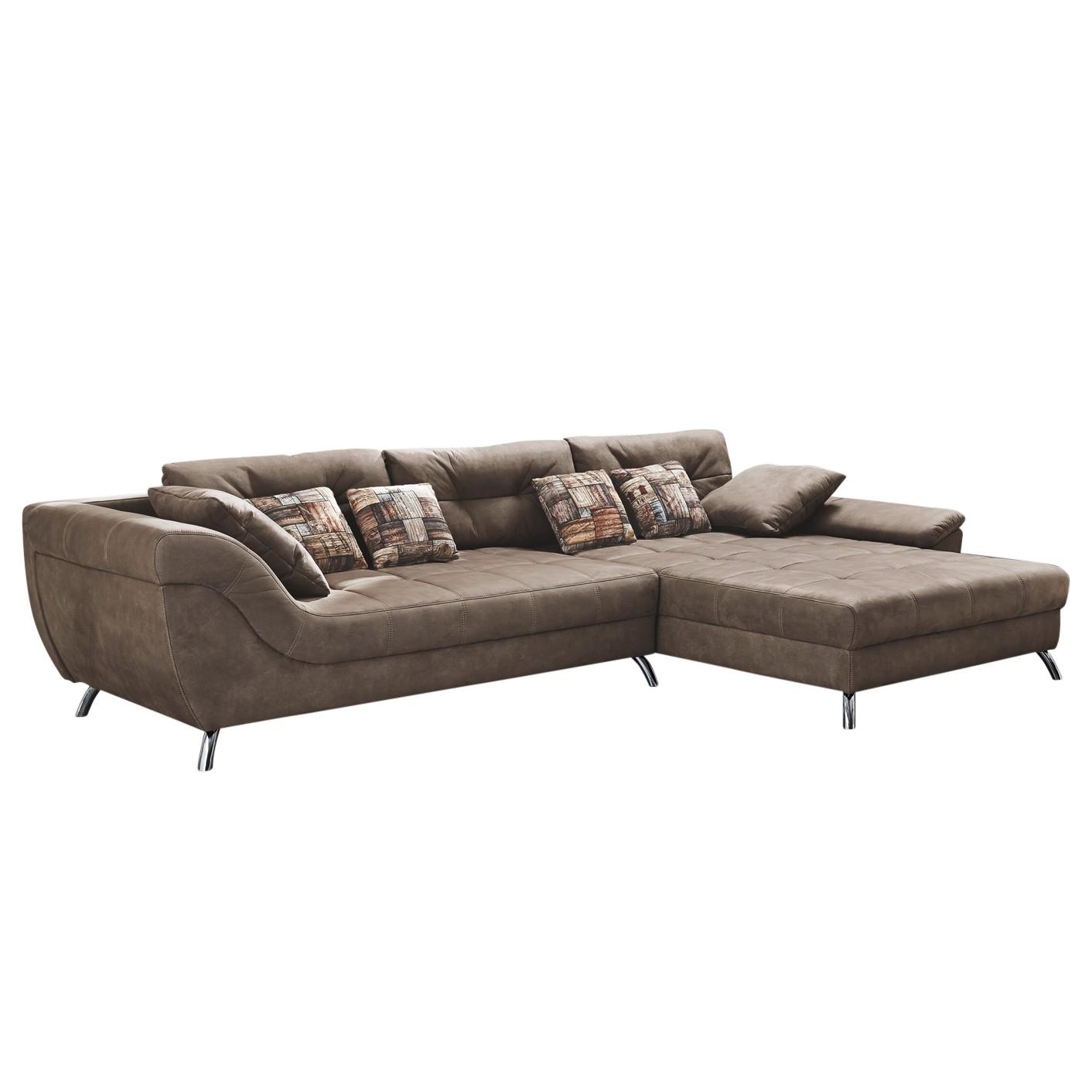 Canapé d'angle Merizo