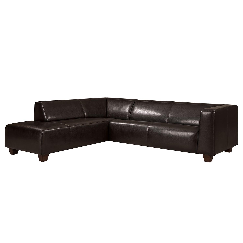 Canapé d'angle Nespolo