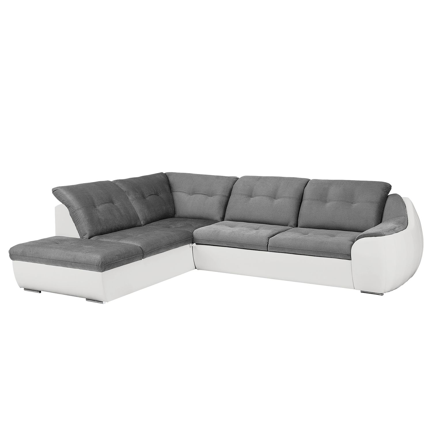 home24 Ecksofa New Rockford II