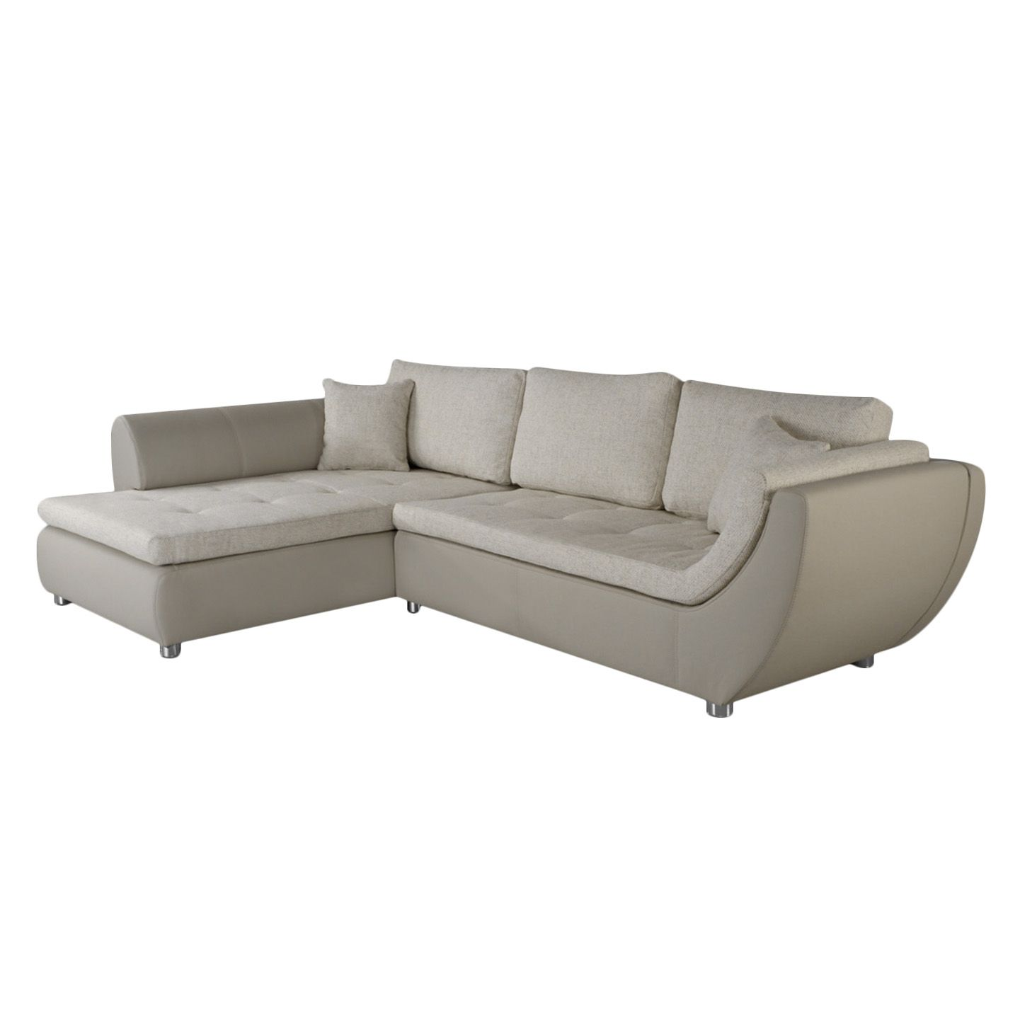 Ecksofa Nikolas, Home Design