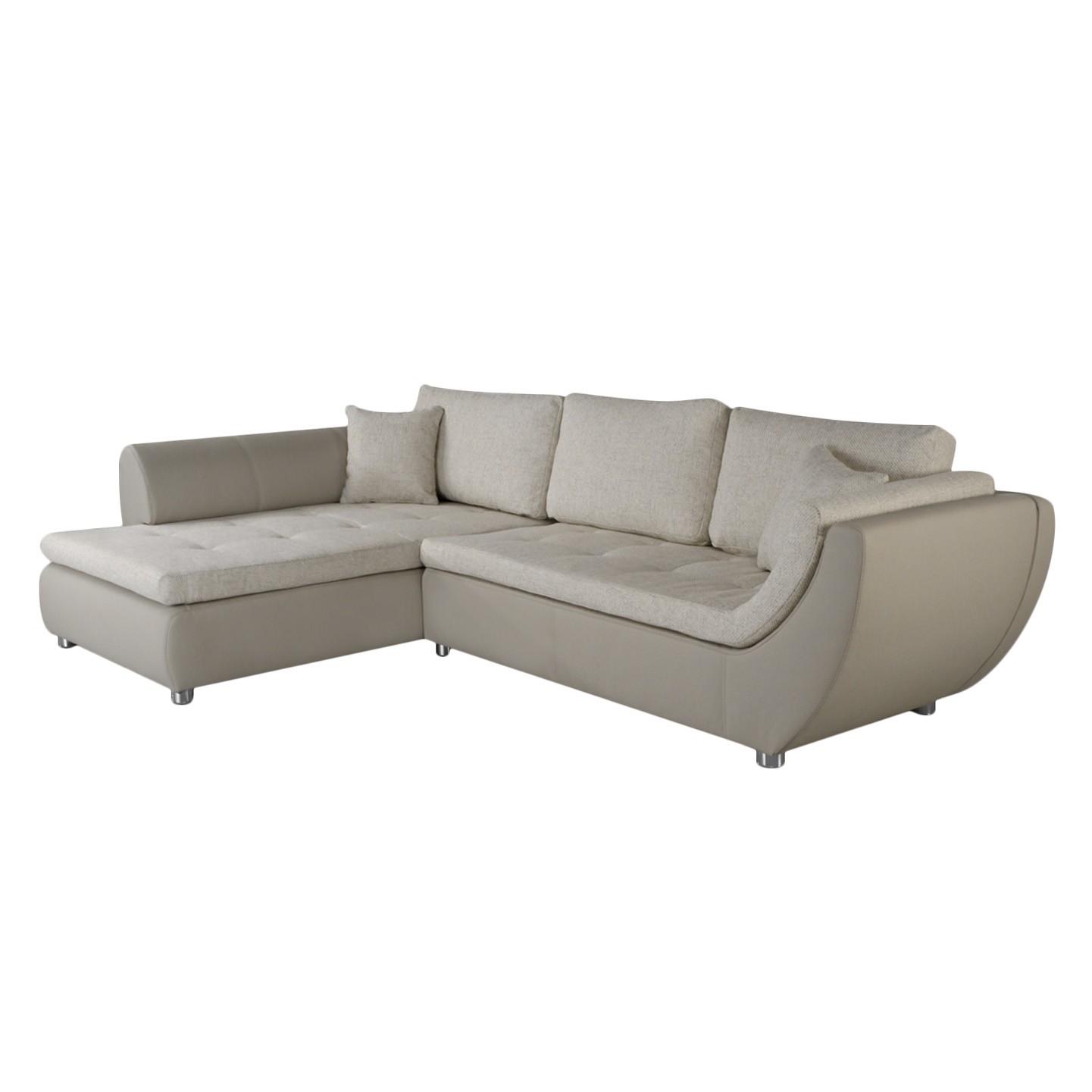 Canapé d'angle Nikolas