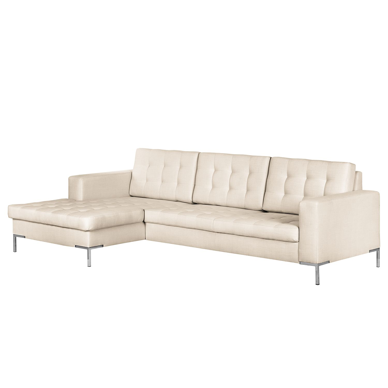 Canapé d'angle Nistra
