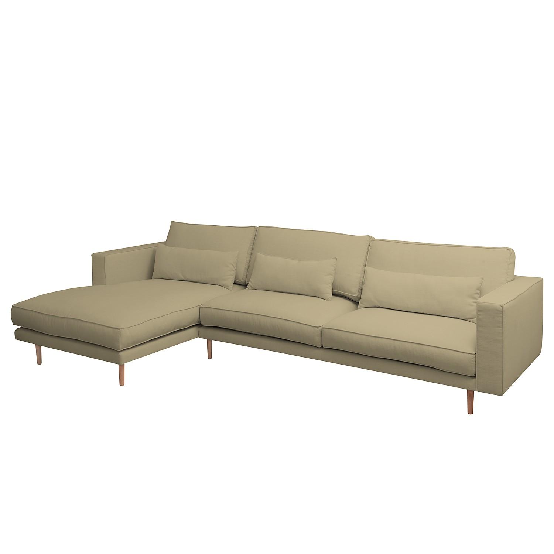 Canapé d'angle Lacona