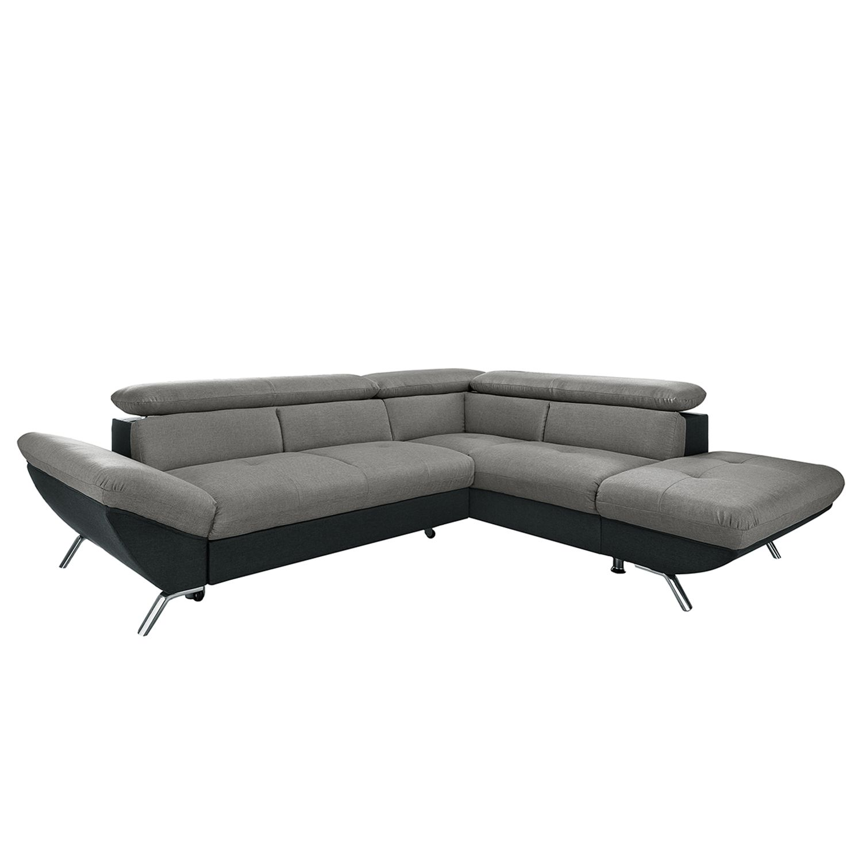 Canapé d'angle Olivet (convertible)