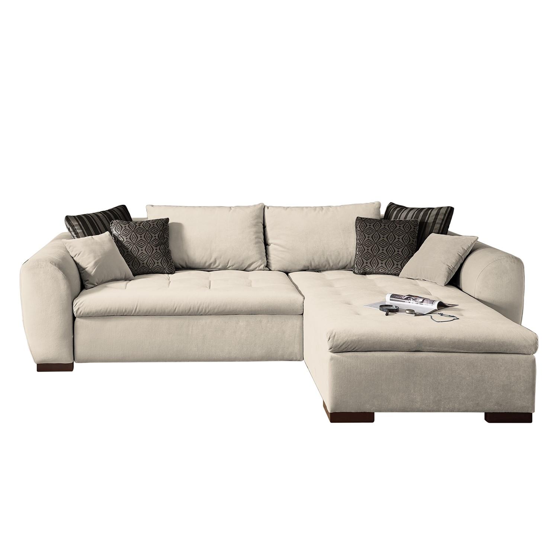 wohnlandschaft r ckenlehne preisvergleich die besten angebote online kaufen. Black Bedroom Furniture Sets. Home Design Ideas