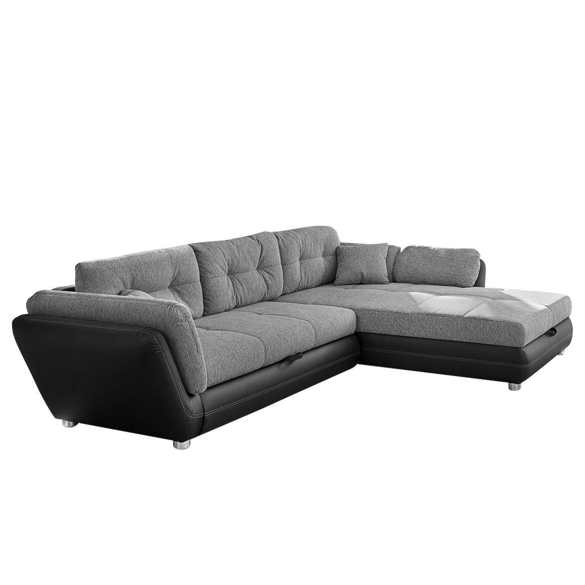 Canapé d'angle Pitt