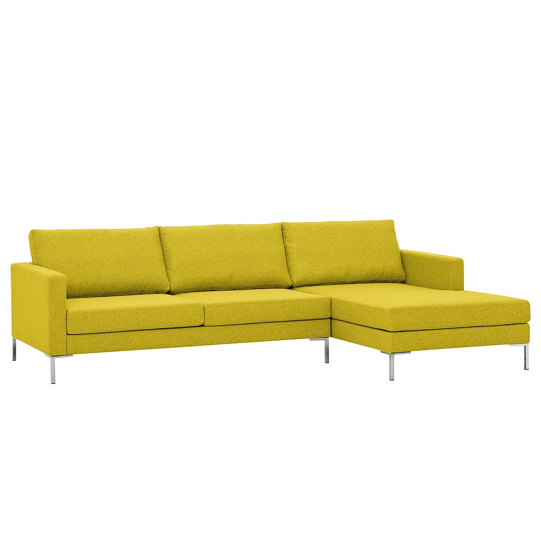 Canapé d'angle Portobello Tissu