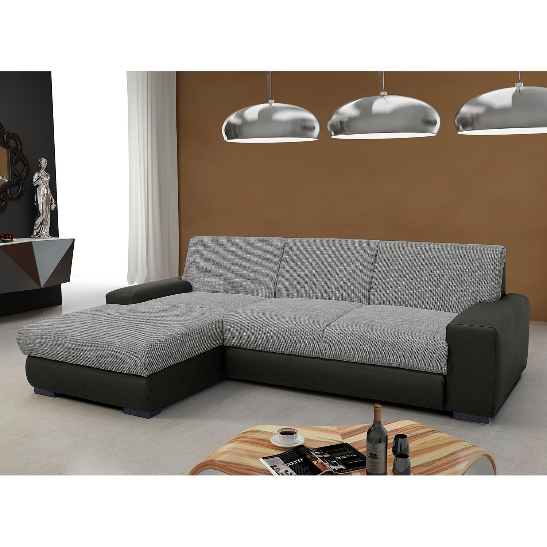 Canapé d'angle Ravan