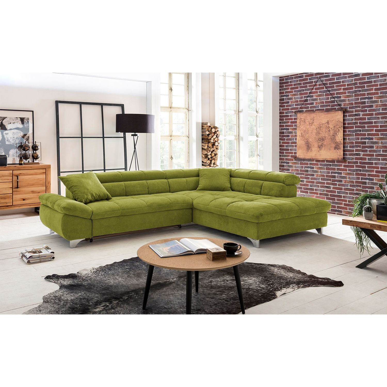 Canapé d'angle Rosala