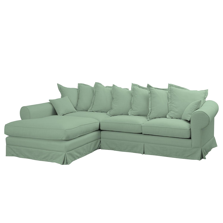 Canapé d'angle Saltum
