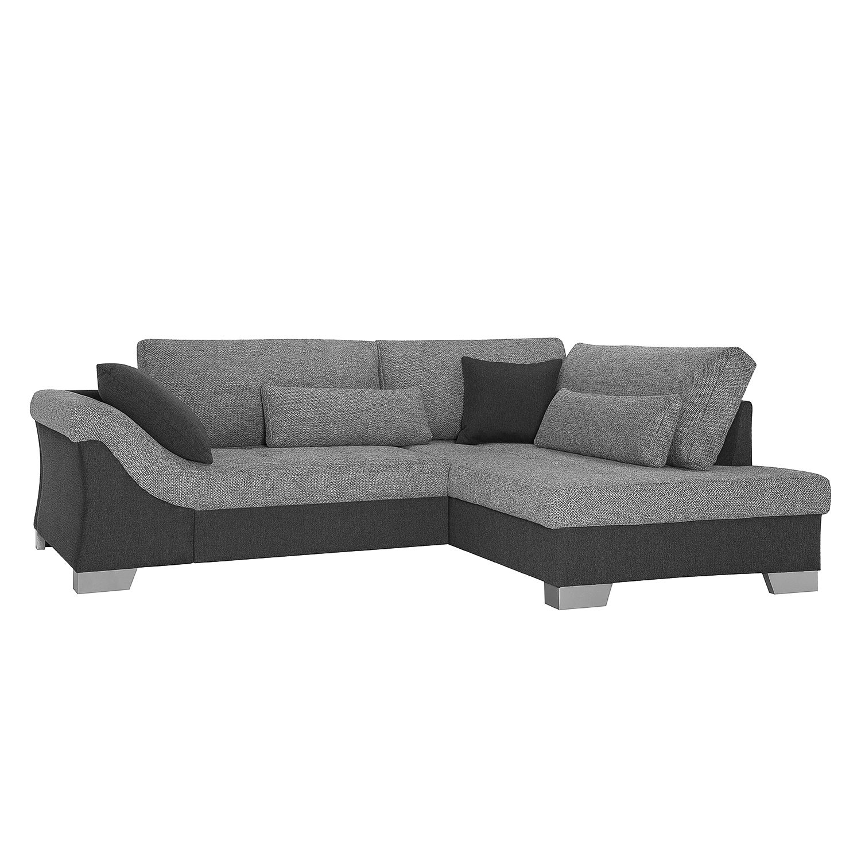 eckcouch mit schlaffunktion preisvergleich die besten. Black Bedroom Furniture Sets. Home Design Ideas