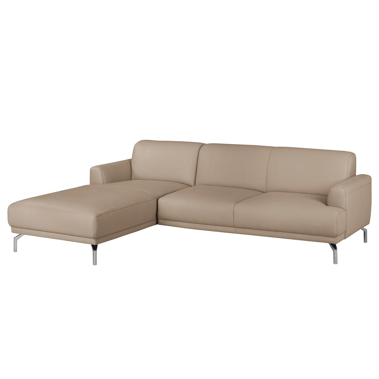 Canapé d'angle Sisto I