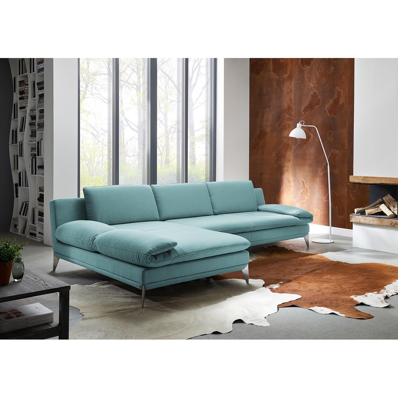 Canapé d'angle Smoky Bay