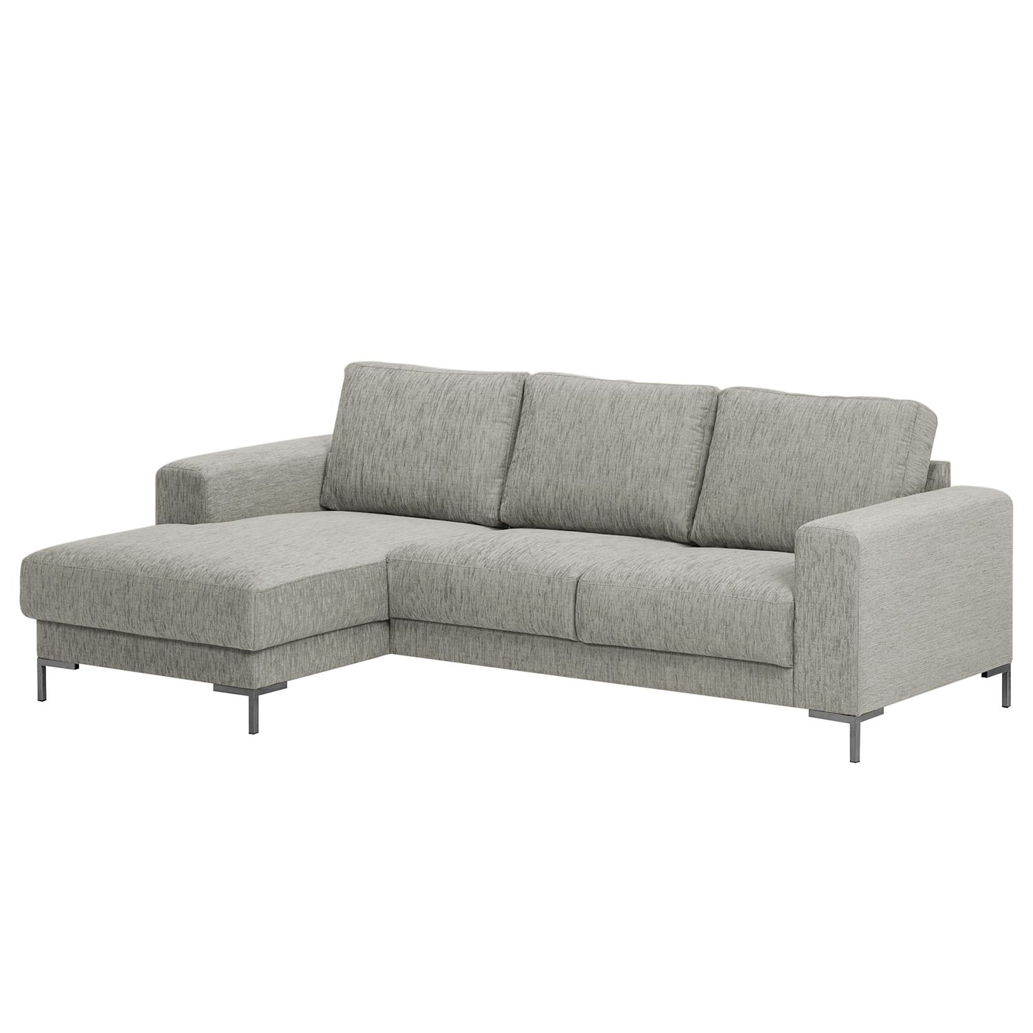 Ecksofa Summer Webstoff