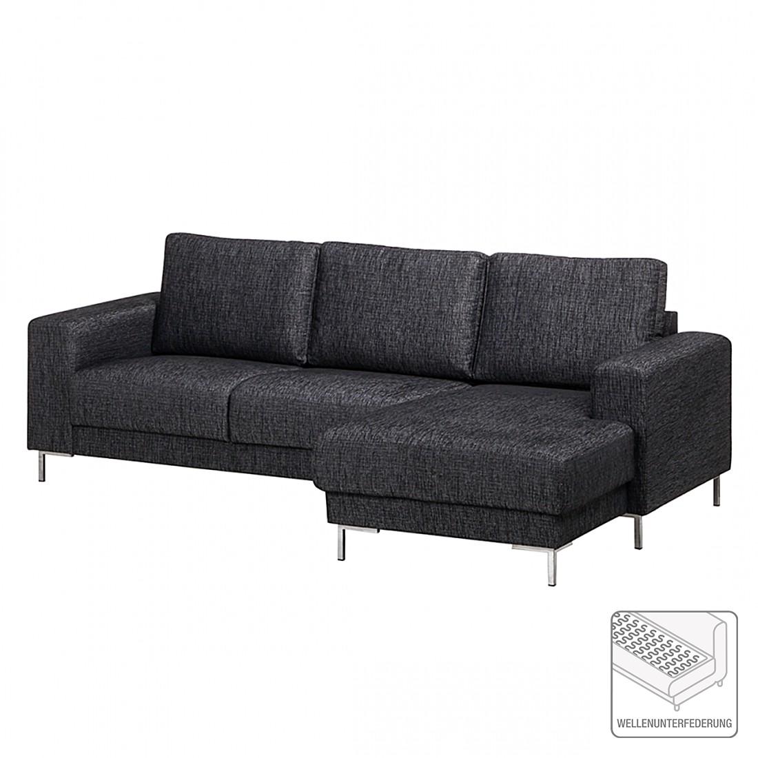 Canapé d'angle Summer Tissu
