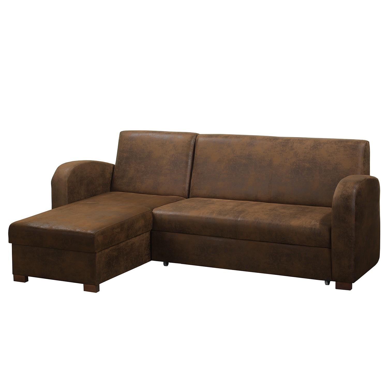 Canapé d'angle Tullow (convertible)