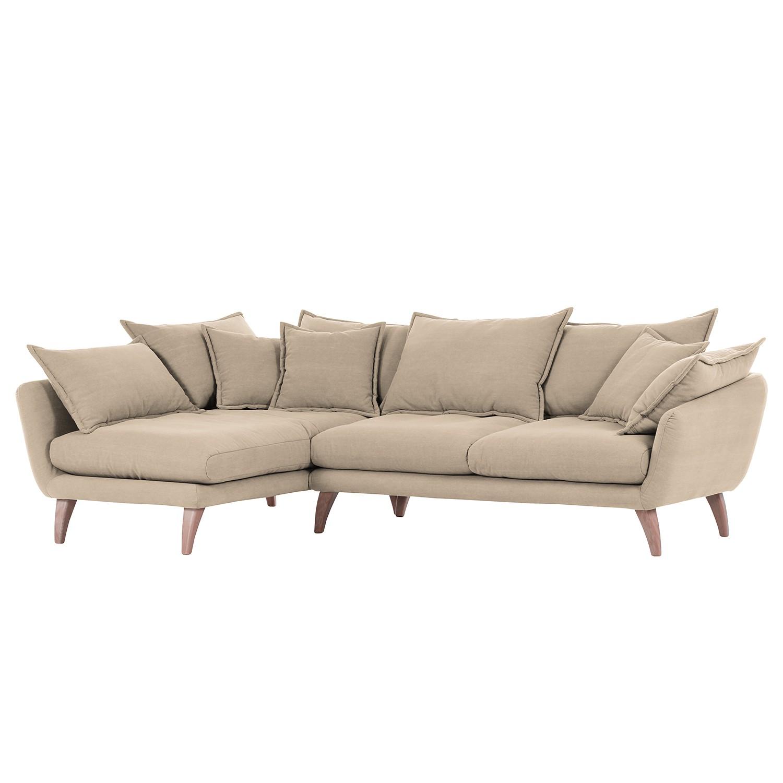 Canapé d'angle Valby