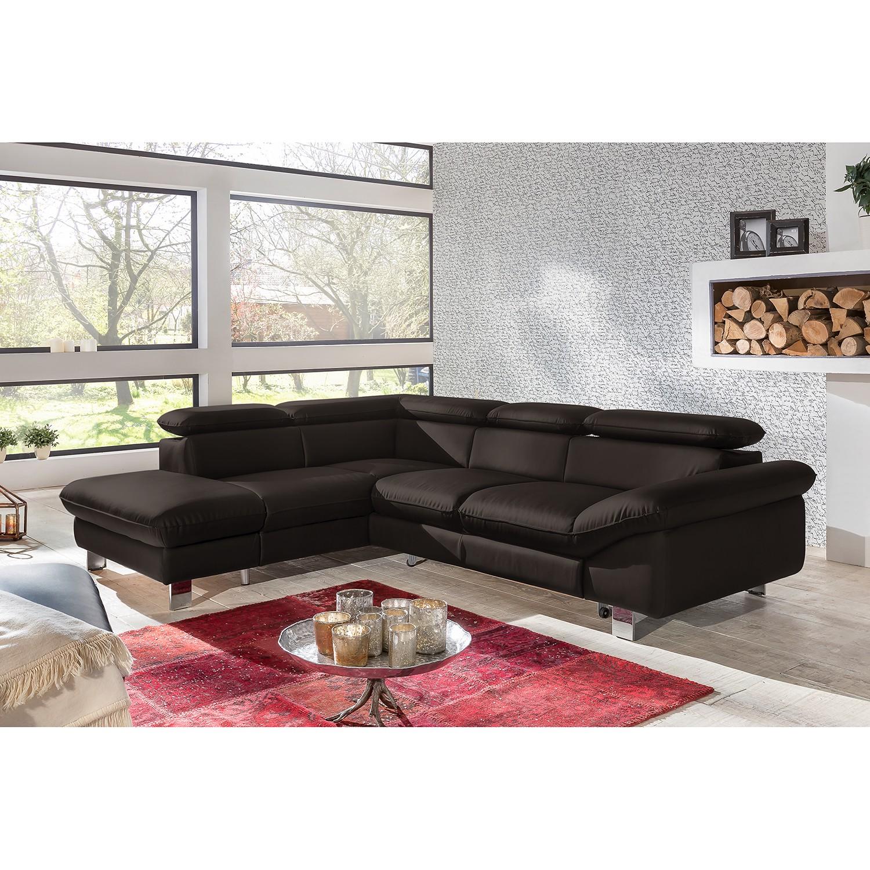 Canapé d'angle Waiho II