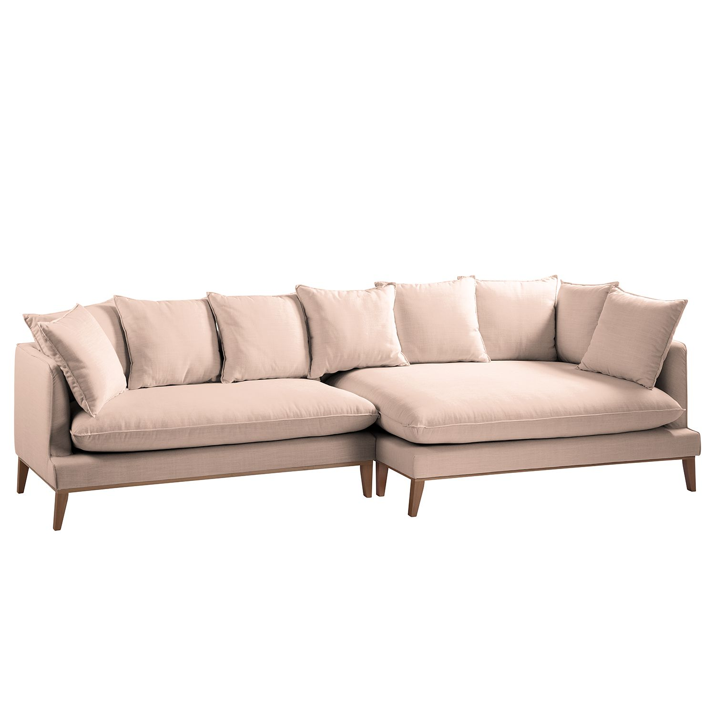 Canapé d'angle XL Lavina