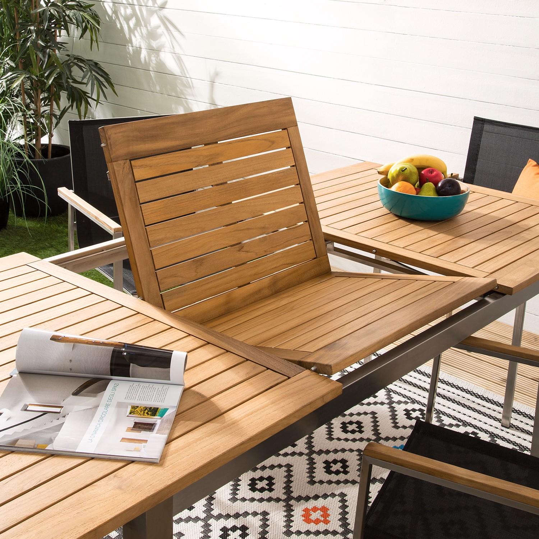 Deinen Garten Gunstig Und Schick Mit Gartentischen Von Studio