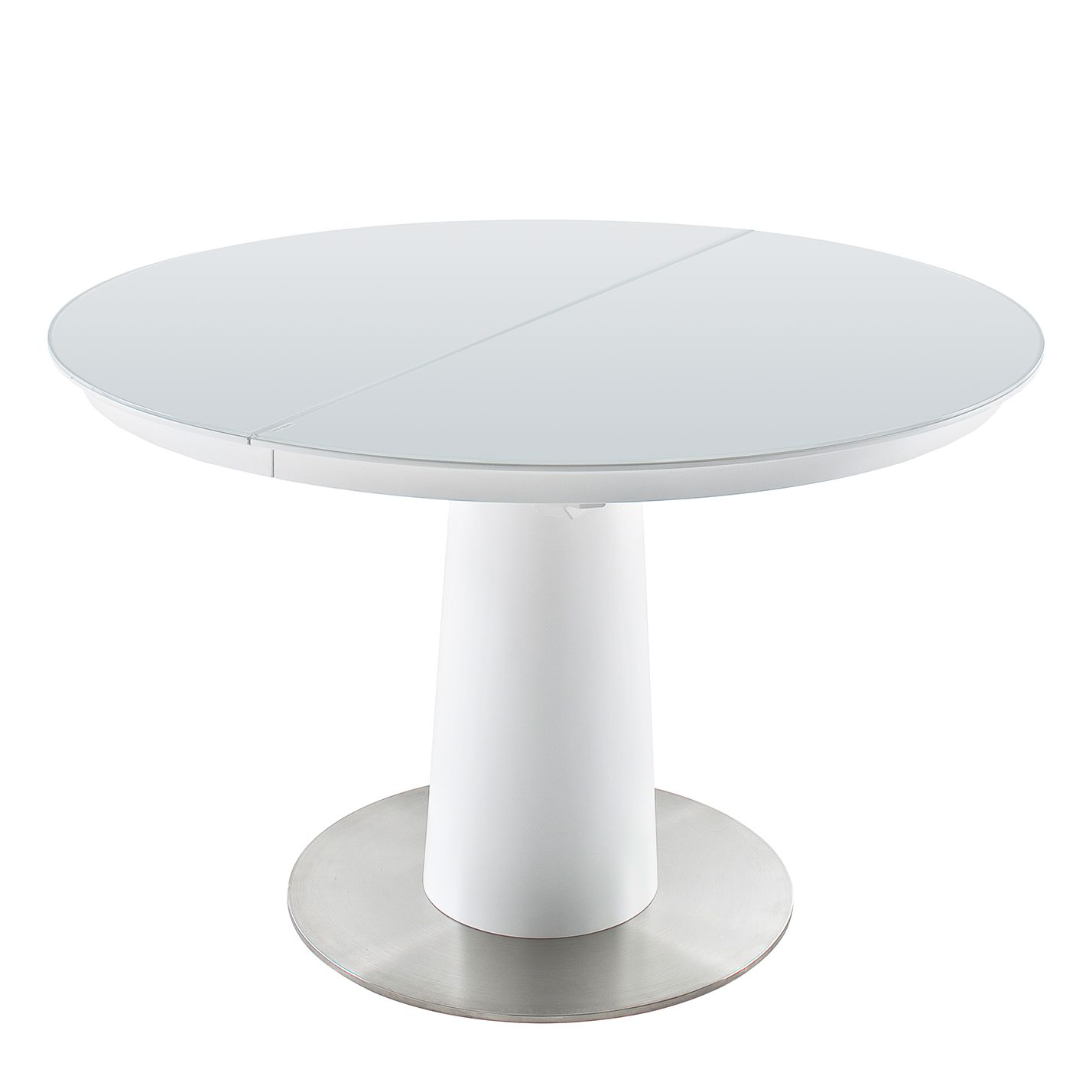 Eettafel Abakan (uitschuifbaar), Fredriks