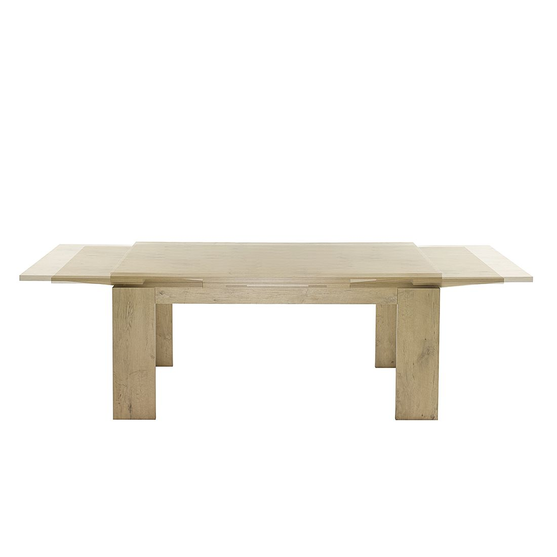 Eettafel Big Zack, mooved