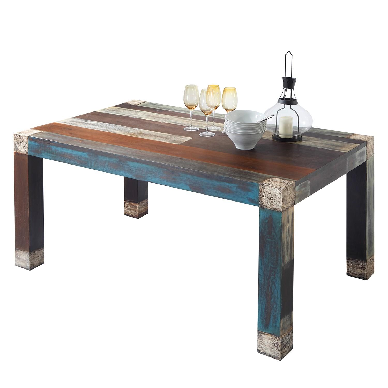 Table à manger Goa White