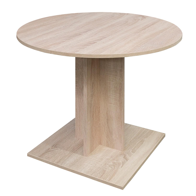 Table à manger Grays (avec rallonge)