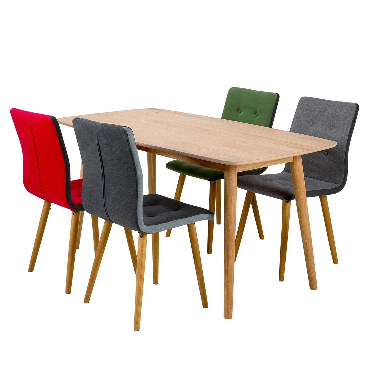 Table de salle à manger Komoro